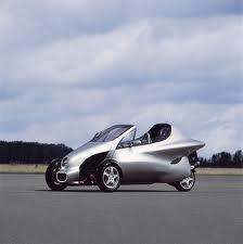 Mercedes-benz f300