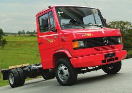 Mercedes-benz l