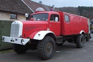 Mercedes-benz lg