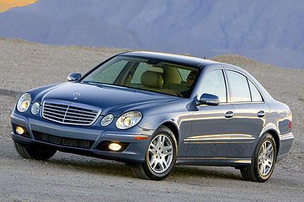 Mercedes-benz m320