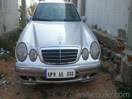 Mercedes-benz model