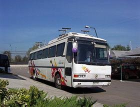 Mercedes-benz o371