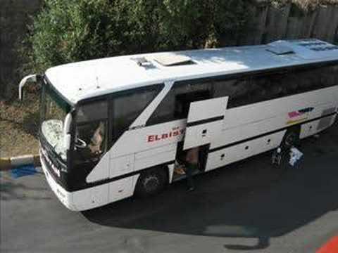 Mercedes-benz o403