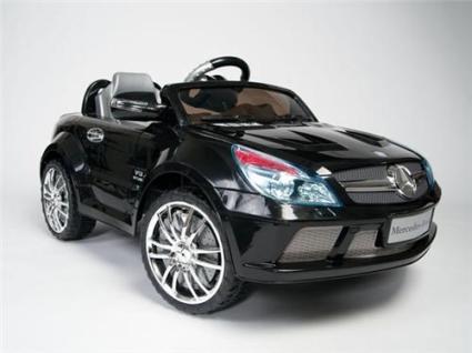 Mercedes-benz power