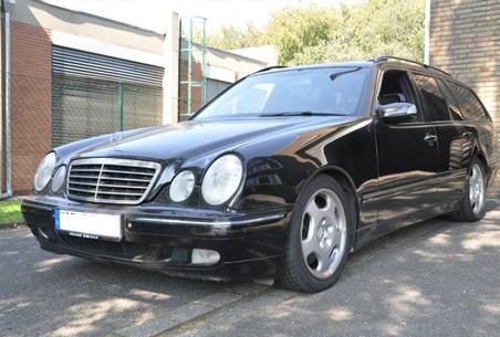 Mercedes-benz t