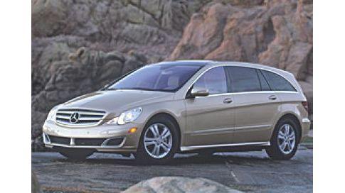Mercedes-benz version