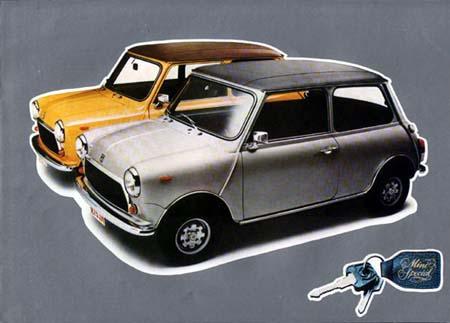 Mini 1100