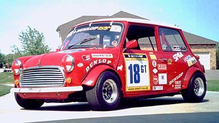 Mini 1380