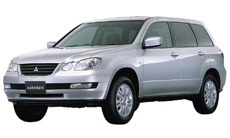 Mitsubishi airtek