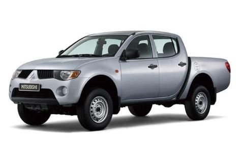 Mitsubishi glx