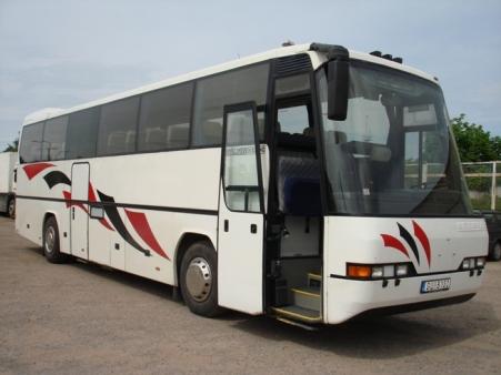 Neoplan n316