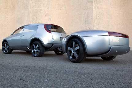 Nissan 250z