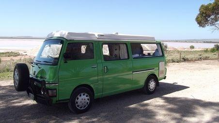 Nissan e20