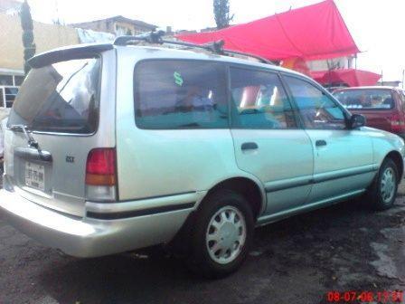 Nissan tsubame