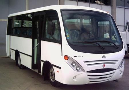Nissan u41