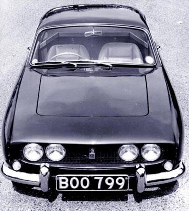Ogle sx1000