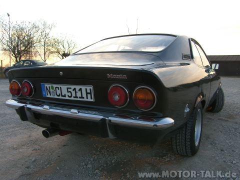 Opel 1.9