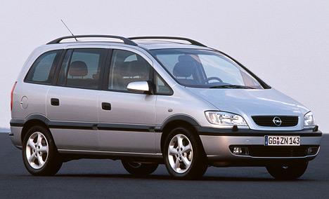 Opel 2,0