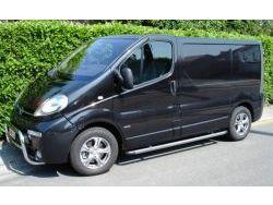 Opel bestelwagen