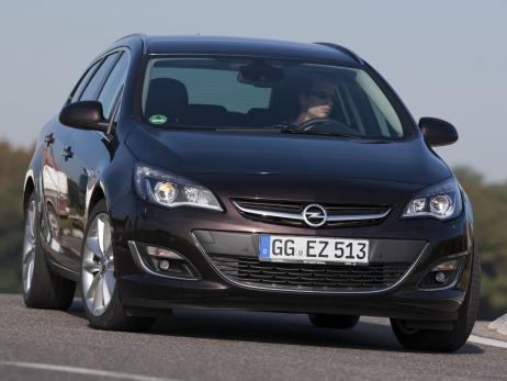 Opel cdti