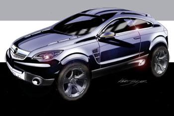Opel concept