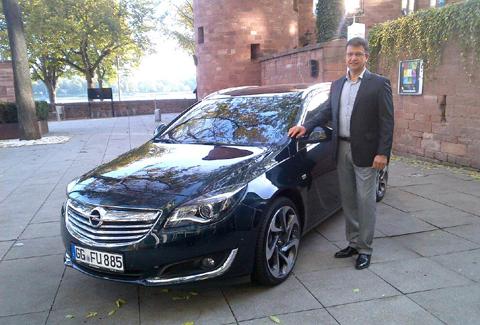 Opel de