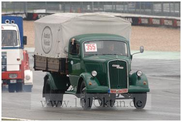 Opel gp