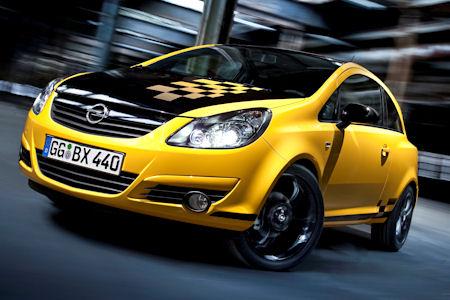 Opel l