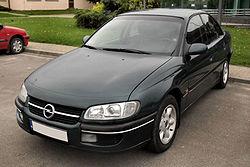 Opel p