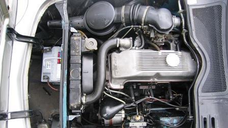 Opel ps