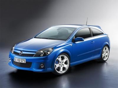 Opel super