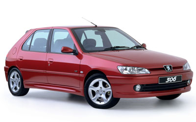 Peugeot c