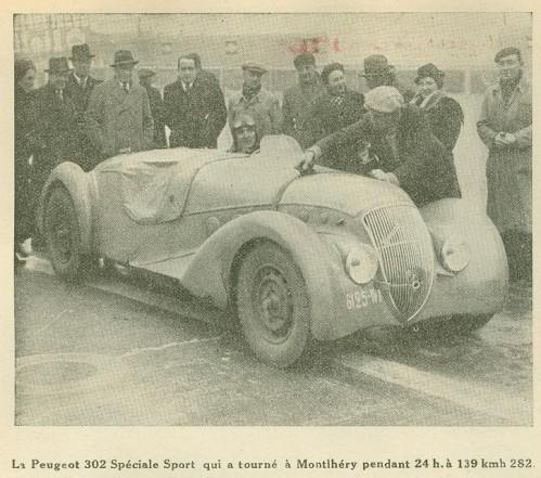 Peugeot darlmat