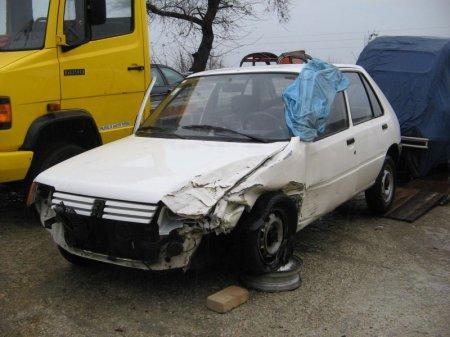 Peugeot gl