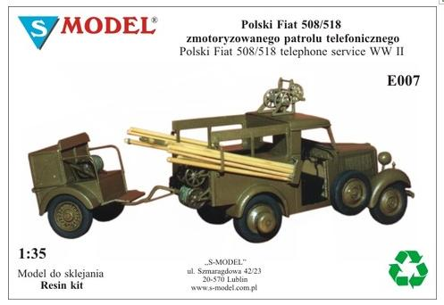 Polski fiat 518