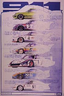 Porsche 9146