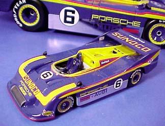 Porsche 91730