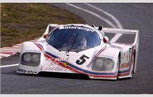 Porsche ck5