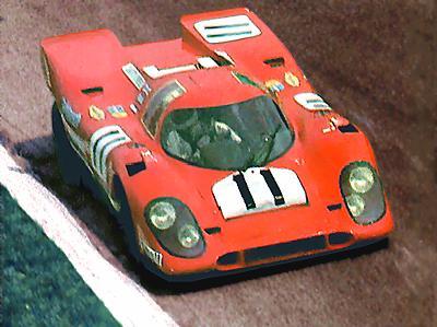 Porsche typ