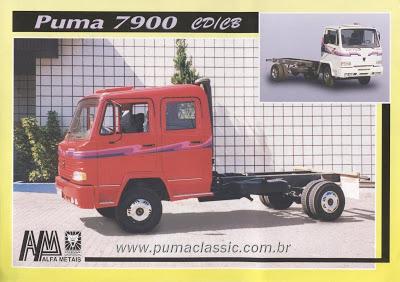 Puma 7900