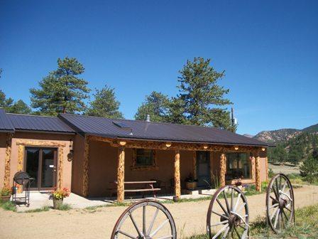 Puma ranch