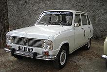 Renault 10cv