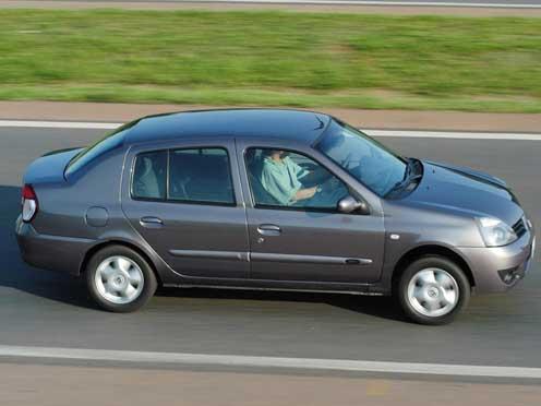 Renault 2000