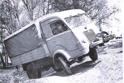Renault ahs