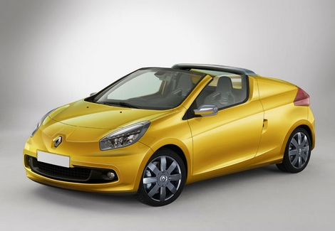 Renault cc