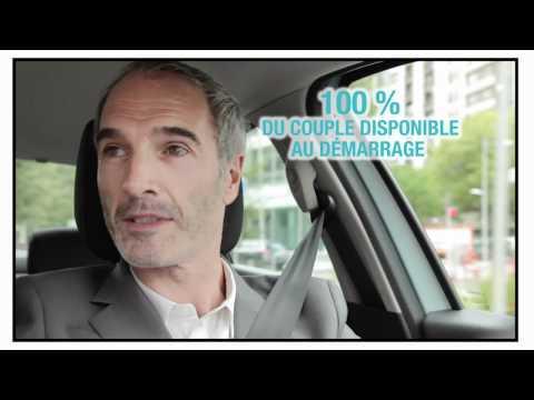 Renault conduite