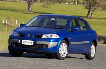 Renault dci