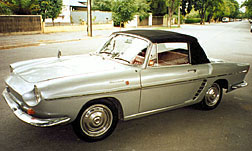 Renault juva