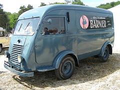 Renault fourgonnette