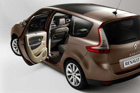 Renault grand